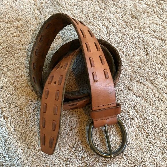 Banana Republic Accessories - Leather belt from Banana Republic